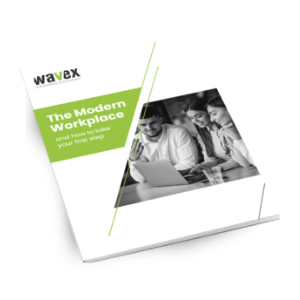 Modern Workplace Whitepaper